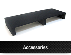 Pedalboards Accessories